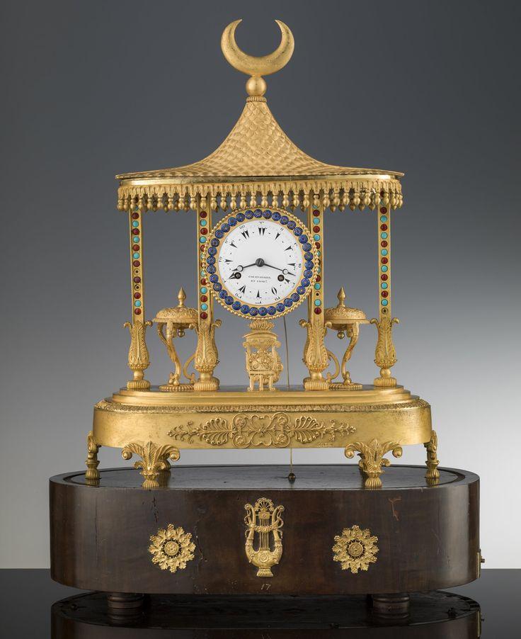 Orologio da mensola Firenze Gallerie degli Uffizi Galleria d'arte moderna di…