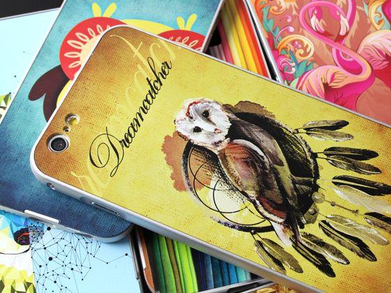 #Dream #owl #iphone6s  www.etuo.pl