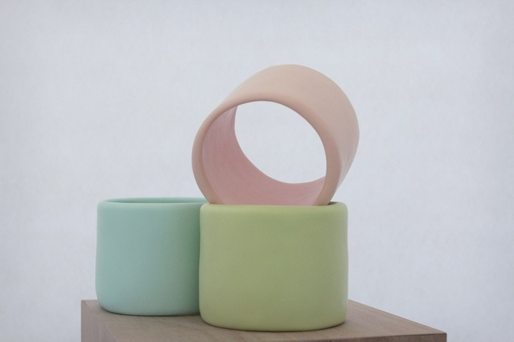 Dinosaur Designs Sorbet Collection 2012 - Bangles