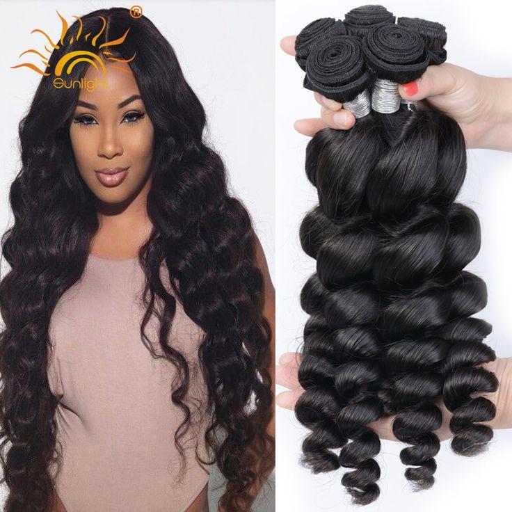 $134.98 (Buy here: https://alitems.com/g/1e8d114494ebda23ff8b16525dc3e8/?i=5&ulp=https%3A%2F%2Fwww.aliexpress.com%2Fitem%2FBrazilian-Hair-4-Bundles-7A-Brazilian-Loose-Wave-Virgin-Hair-Rosa-Hair-Products-Human-Hair-Weave%2F32702413543.html ) Brazilian Hair 4 Bundles 7A Brazilian Loose Wave Virgin Hair Rosa Hair Products Human Hair Weave Bundles Brazilian Loose Wave for just $134.98