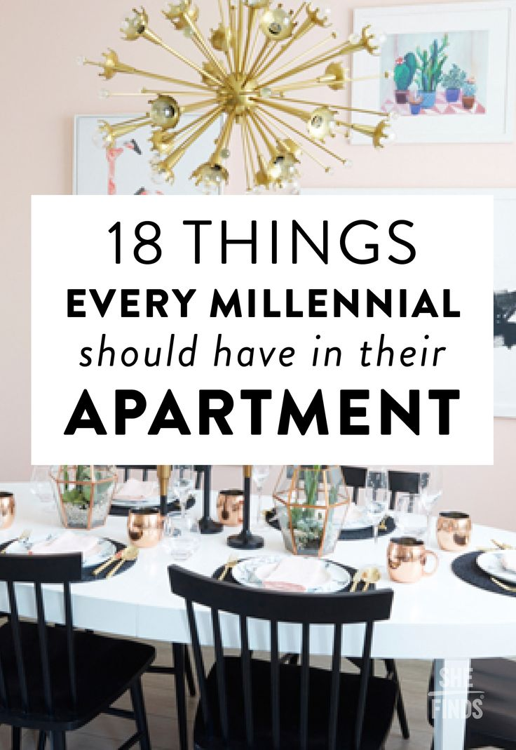millennial living tips influenceher collective seattle apartment girls apartment furnished. Black Bedroom Furniture Sets. Home Design Ideas