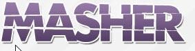 Masher: Create free online video, photo, and music mashups