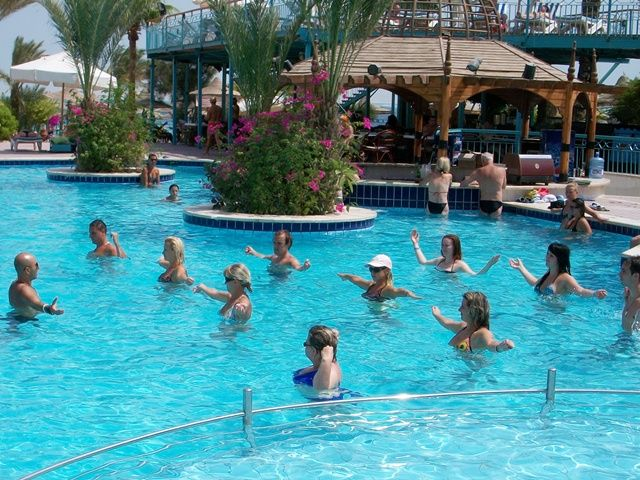 Traveliada.pl - wakacje w hotelu Bella Vista - Egipt, Hurghada