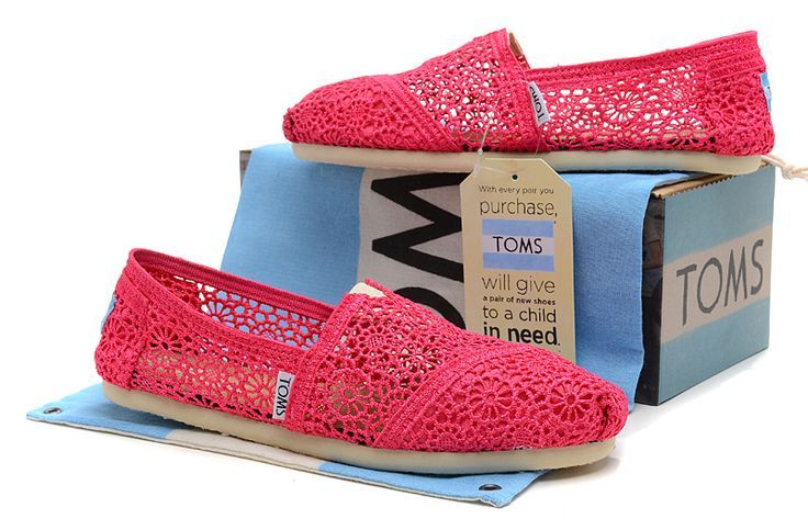 toms outlet store!