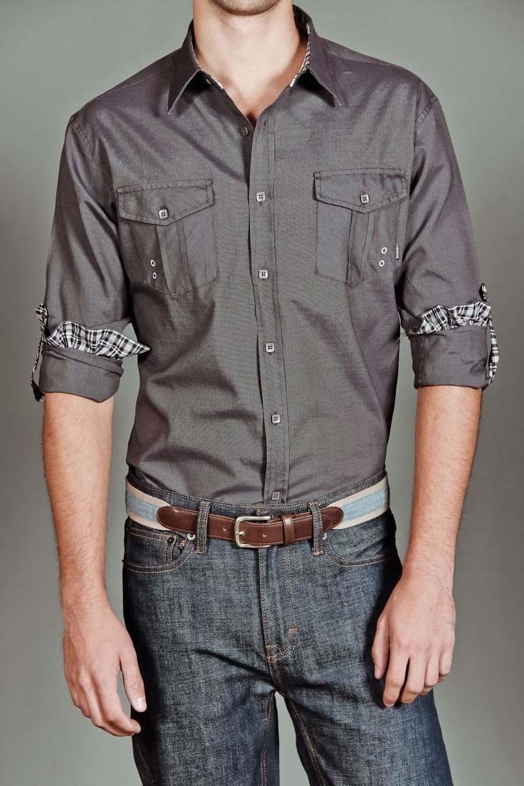 One90One Harpalyke Woven Shirt