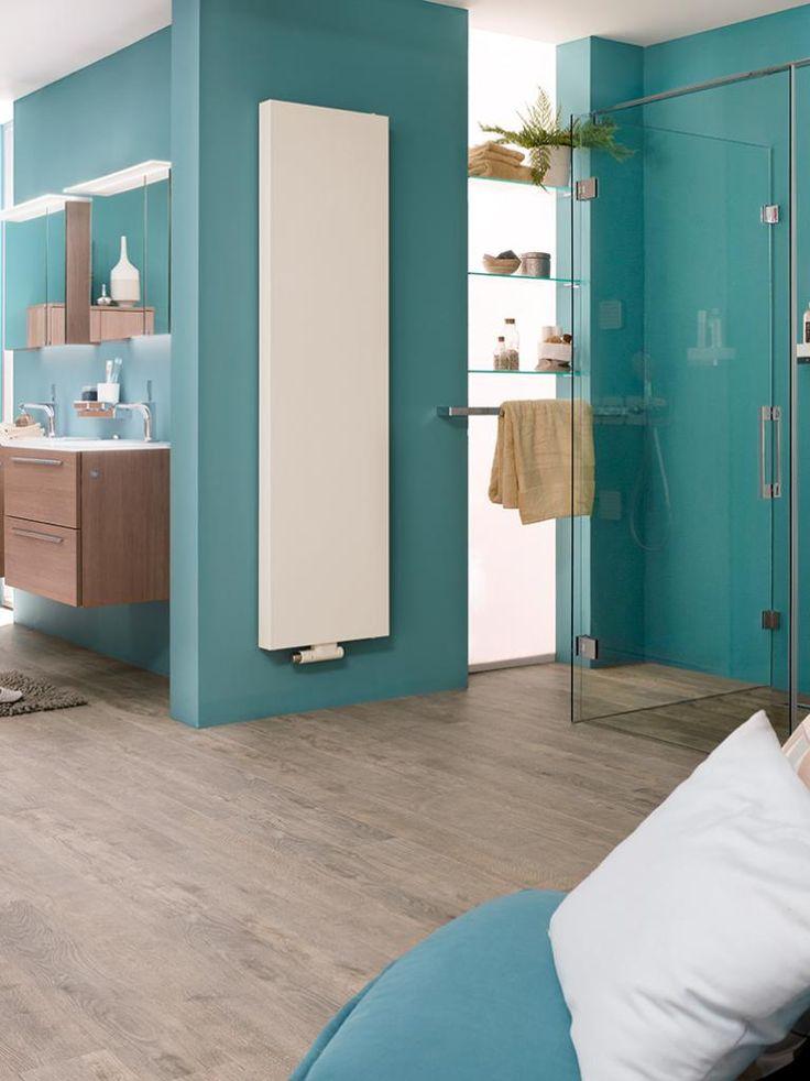 Purmo Tinos vid renovering af badeværelset
