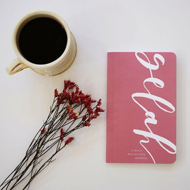 Selah // Daily Reflection Journal
