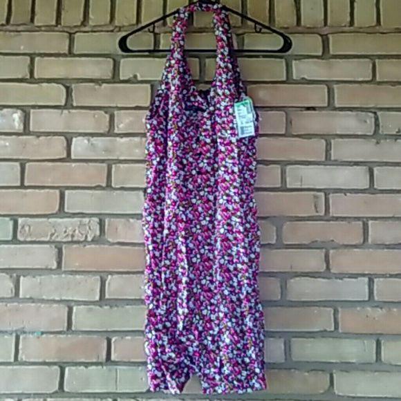 Papaya jumper Pinks,white floral jumper Papaya Other