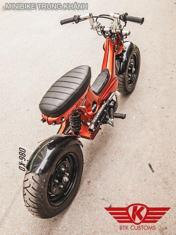 Mini bike.                                                                                                                                                                                 Más