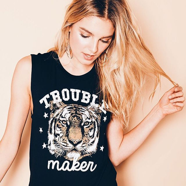 Stirring up a little trouble at Vegas! Come visit us at #wwdmagic booth no. 70308 or #WWINLASVEGAS booth no. T2600! ❤️🐯