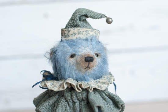 Bear Cody By Arkhipova Irina - Bear Pile