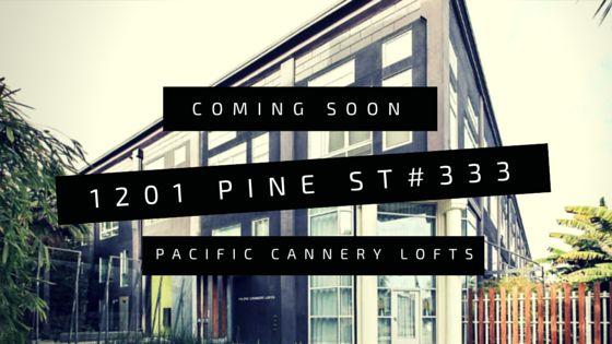 1201 PINE ST #333
