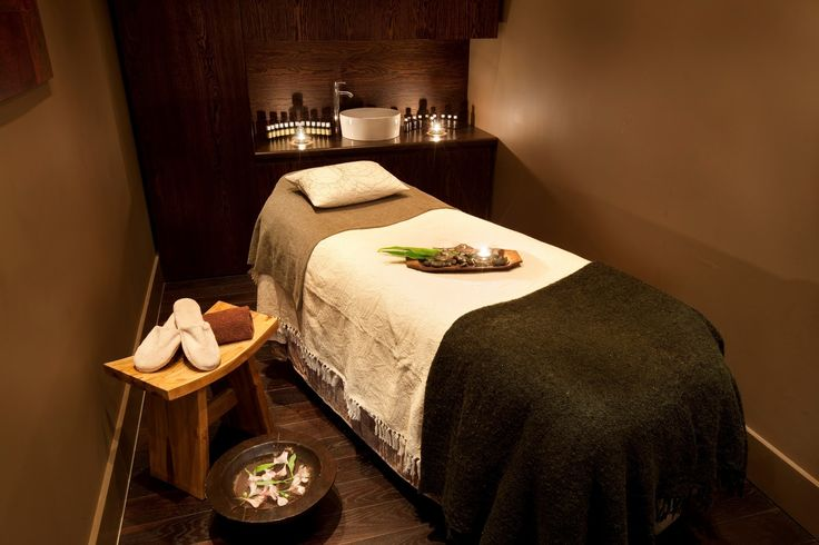 images of facial rooms | how beautiful are the treatment rooms!