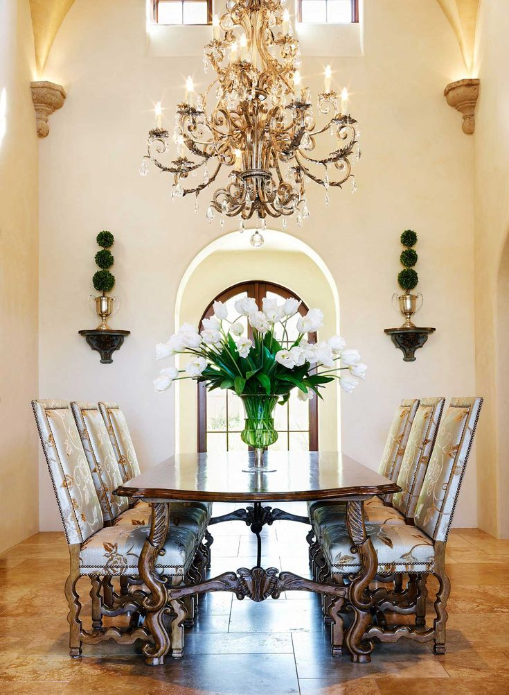 17 Best Tuscan Chandeliers Images On Pinterest  Chandeliers Classy Tuscan Lighting Dining Room 2018