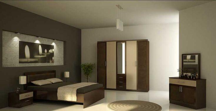 Master Bedroom Design For Simple Modern Bedroom Interior