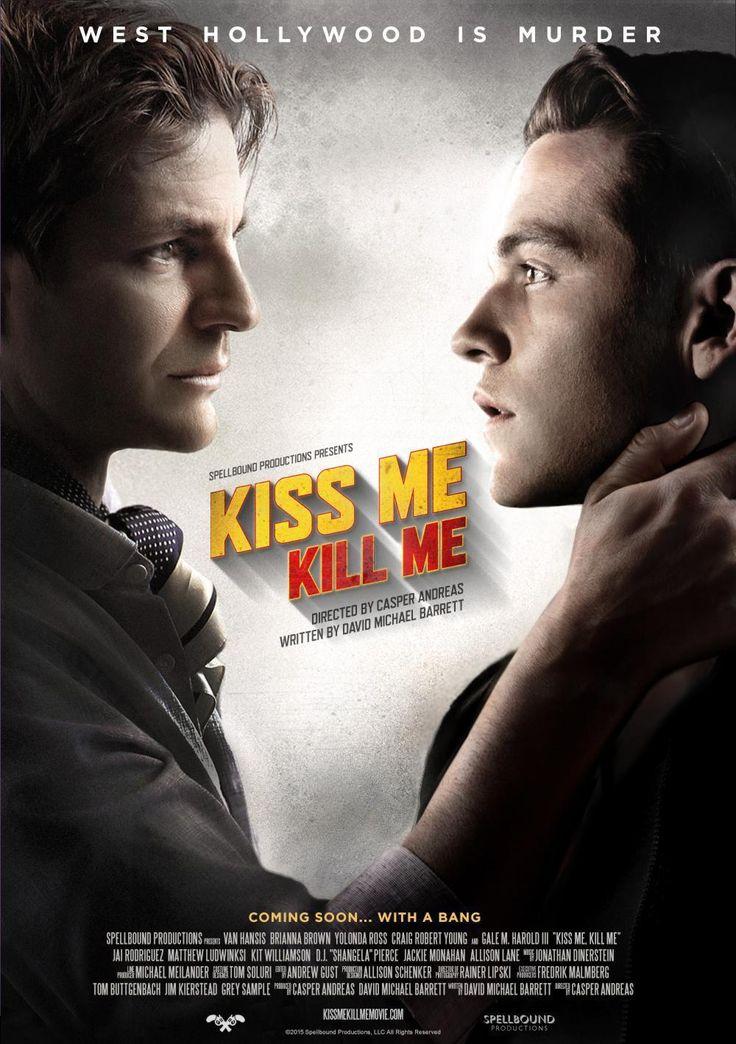 Поцелуй меня, убей меня   2017 » HD Домашний Кинотеатр