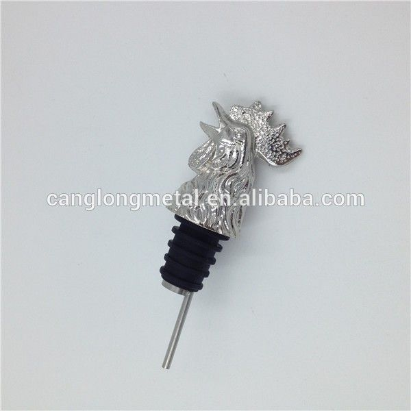 Check out this product on Alibaba.com App:Promotion metal shiny finished wine pourers https://m.alibaba.com/EN32ie