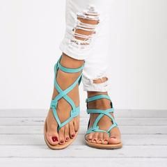 Shoes – 2018 New Style Female Ankle Strap Women Sandals