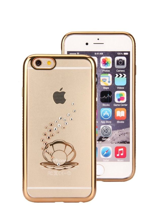 Amazon cover iPhone 6s shell