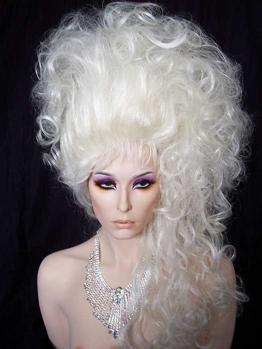 119 Best Images About Drag Queen Wigs On Pinterest