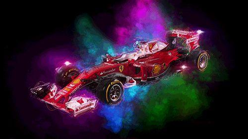 Sky Promo .F1. - TV Spot