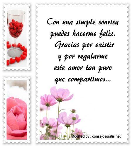 descargar frases de amor gratis,buscar textos bonitos de amor: http://www.consejosgratis.net/pensamientos-de-amor-cortos/