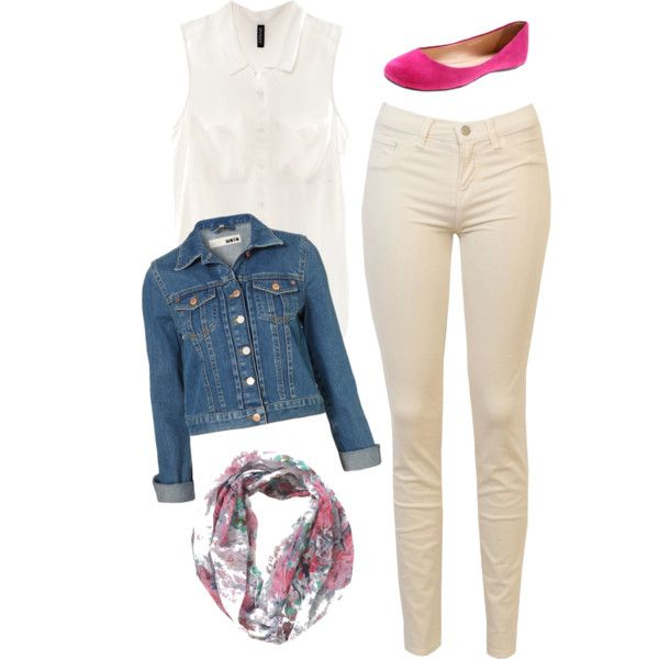 Cute outfits with skinny jeans polyvore