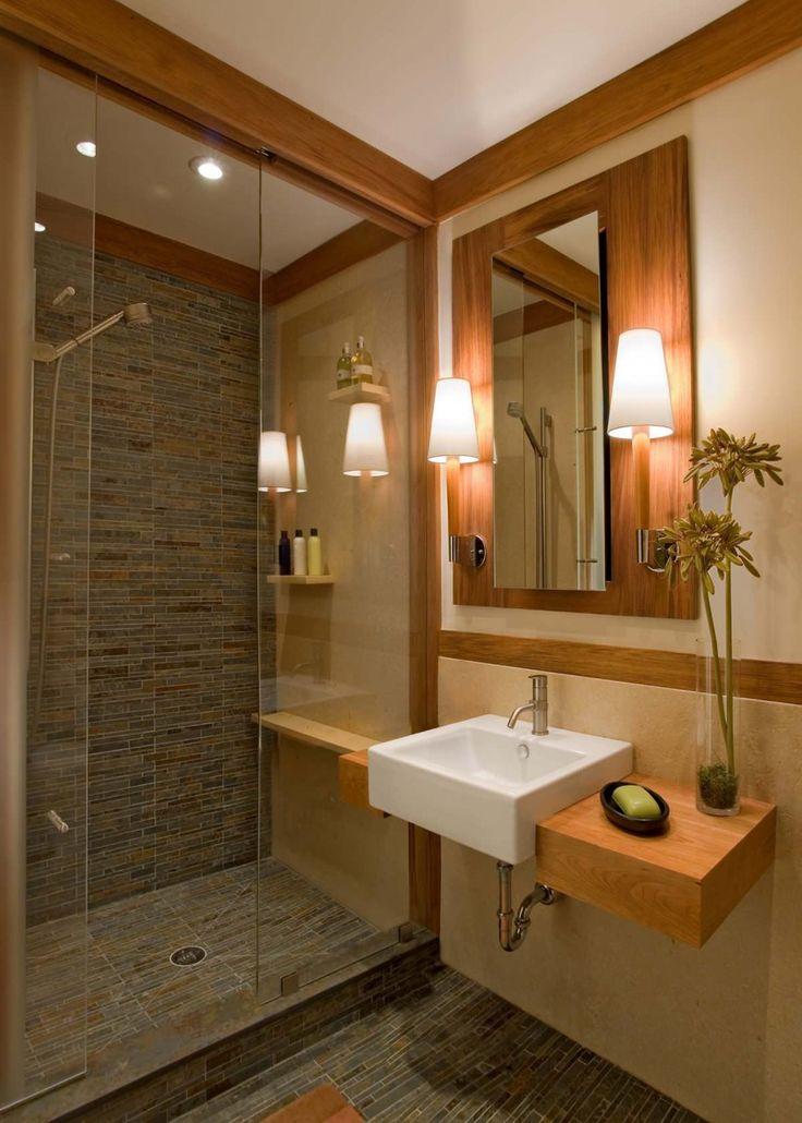 1000 ideas about craftsman bathroom on pinterest for Craftsman mirrors bathroom