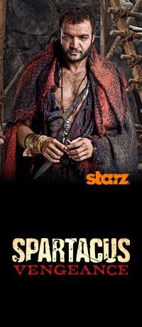 Ashur - played by Nick E Tarabay