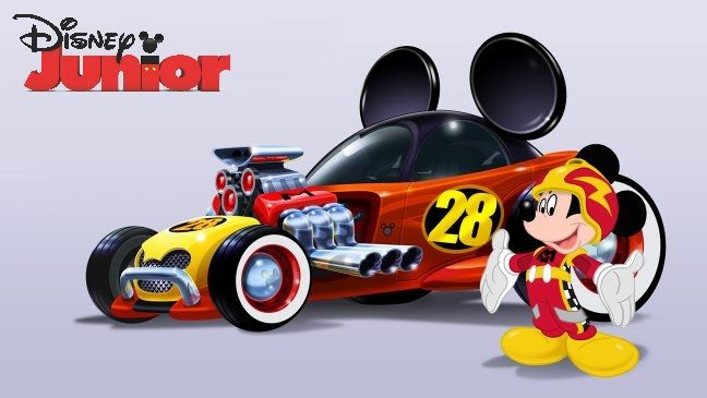 Disney Junior présente « Mickey and the Roadster Racers » !  En savoir plus sur : http://disney-planet.fr/disney-junior-presente-mickey-and-the-roadster-racers/  ‪#‎Disney‬, ‪#‎DisneyJunior‬, ‪#‎DisneyTelevisionAnimation‬, ‪#‎Mickey‬, ‪#‎MickeyAndTheRoadsterRacers‬ ‪#‎DPFR‬