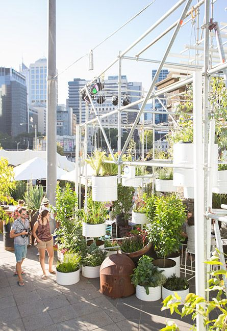 MELBOURNE-FOOD-AND-WINE-FESTIVAL-HUB-by-HASSELL-Landscape-architecture-13 « Landscape Architecture Works | Landezine Landscape Architecture ...