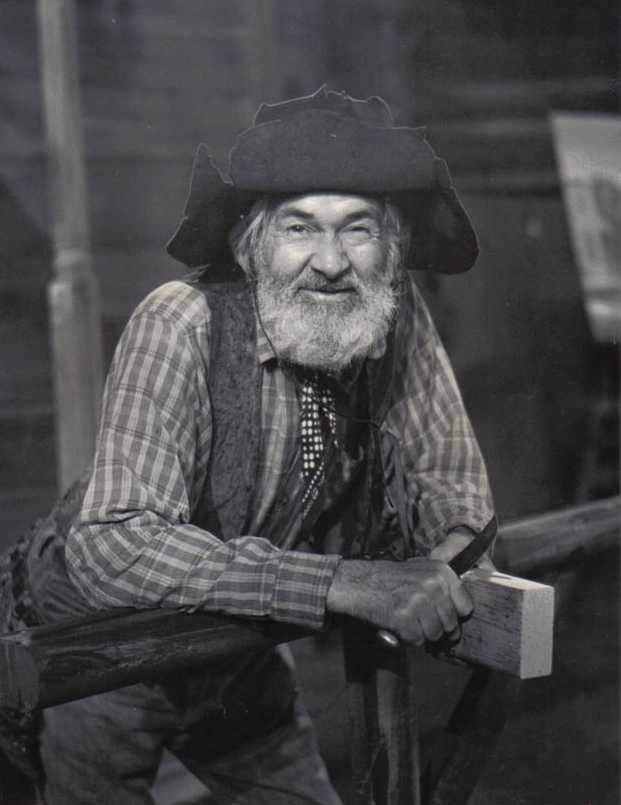 Image result for western actor old man