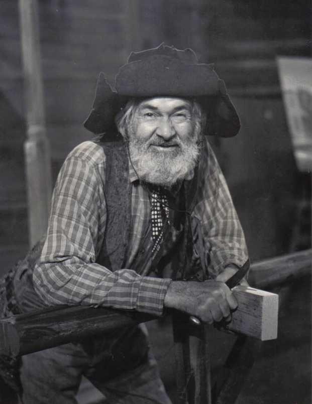 Image result for western actor old man