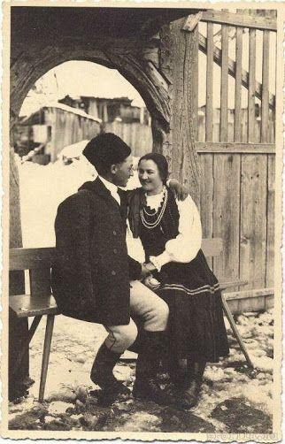Képeslap- Székelyudvarhely, 1900 - Hungary