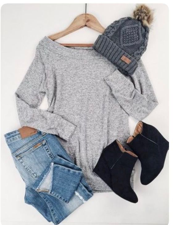 Stitch Fix Stylist- I love this outfit!