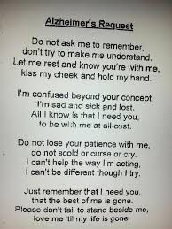 Don't ask me to remember. In memory of my grandma xx
