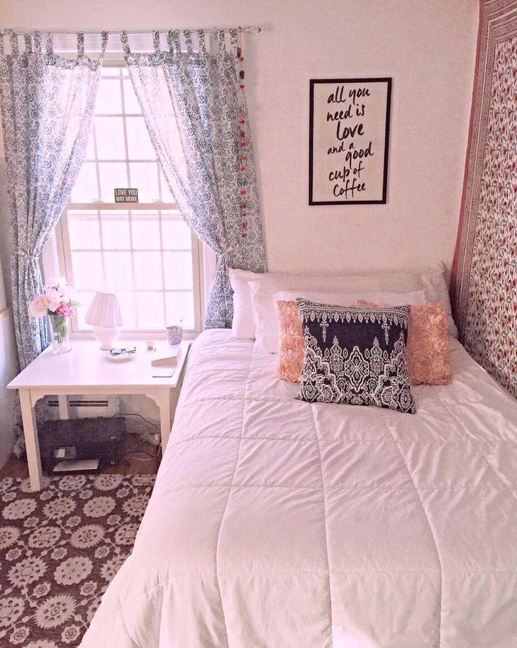Twenty Something Year Old Girl Bedroom Home Pinterest Blue Girls And Girls Bedroom