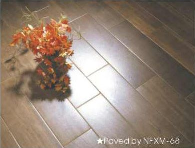 Wonderful Porcelain Tile That Looks Like Wood...perfect For Our Back Entry Way/ · Ceramic  FlooringWood ...