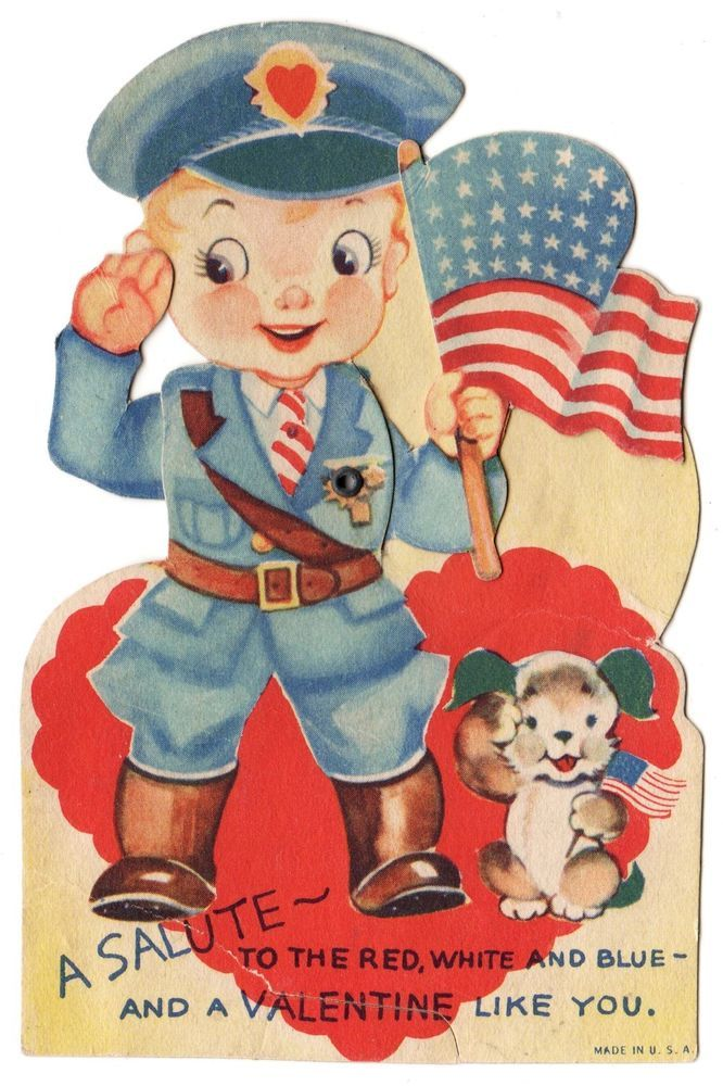 134 best WWII Letters and VMail images – Vintage Valentine Cards to Print