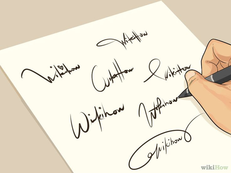 Sign a Cool Signature Step 5 Version 3.jpg