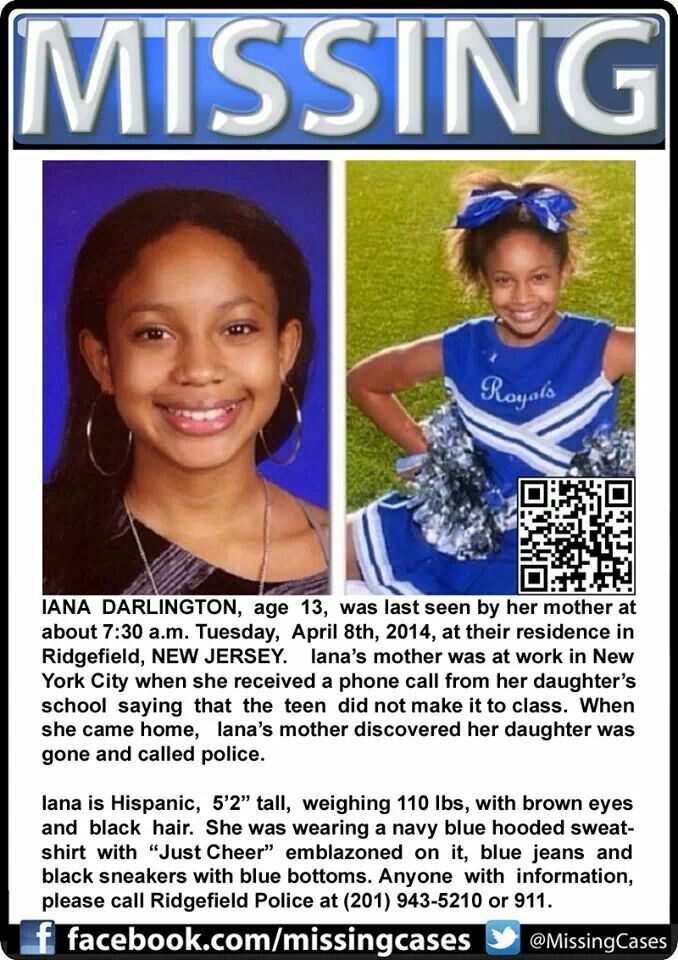 38 best Missing images on Pinterest Missing persons, Amber alert - make a missing poster