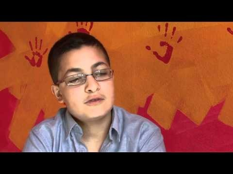 Video 'What do you think?' Hoe ervaren jongeren zelf hun situatie? Zet je aan tot nadenken.