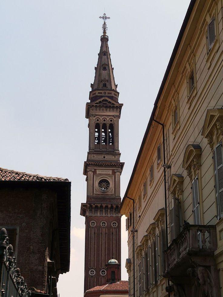 Cattedrale di San Pietro ad Alessandria