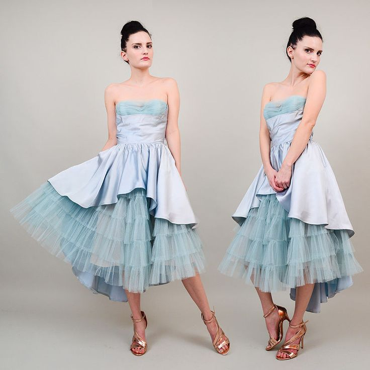 Awesome Cupcake Dresses For Prom Picture Collection - Wedding ...