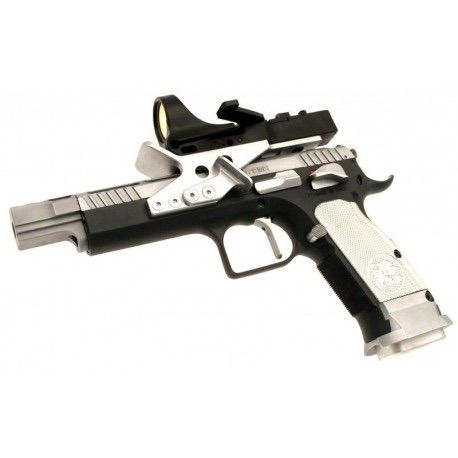 paladin how to get androxus limited gun