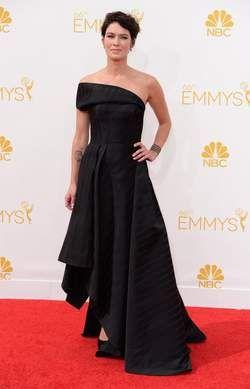 """Lena Headey: """"Tijdens opnames ontdekt dat ik opnieuw zwanger was"""" - HLN.be"""