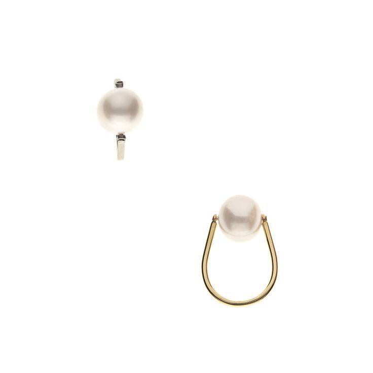 Pearl Ring– JRSMITH JEWELLERY