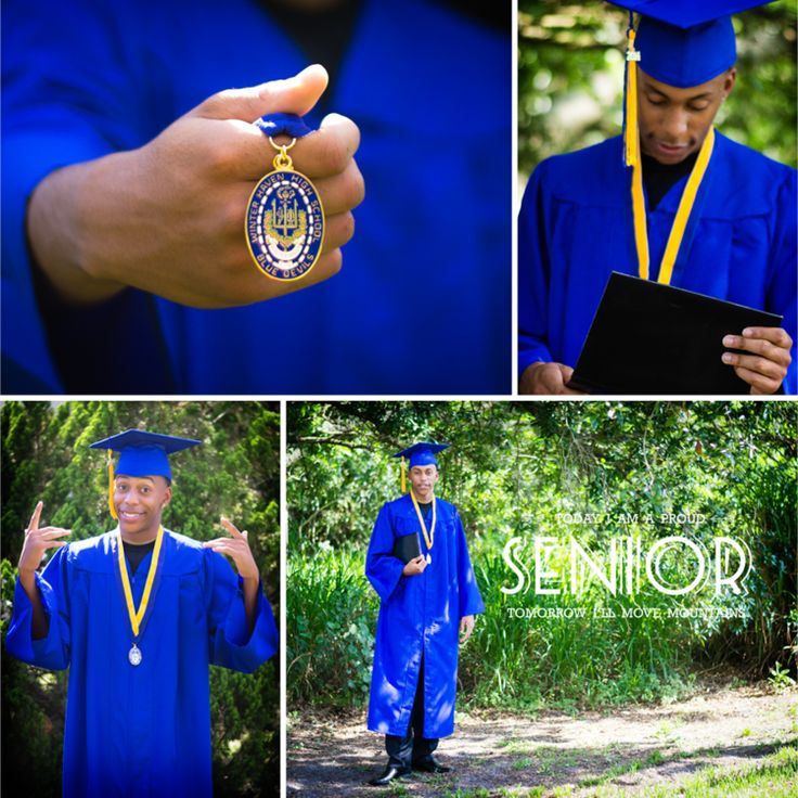 Cap and Gown Sessions | Senior Sessions | Maryel Rivera Photography | Winter Haven, FL | Central Florida | www.maryelrivera.com | 863.662.3079