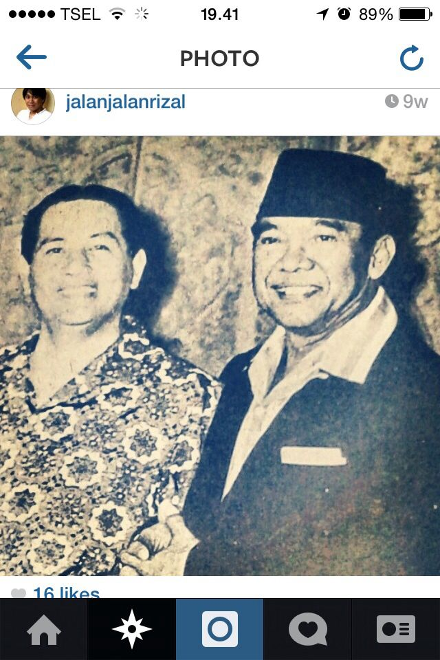 Macapagal dan Sukarno, salah satu duet energi bagi pemberdayaan baik bagi Asia maupun Afrika seperti dalam Conefo atau Konferensi Asia-Afrika. Keduanya sepakat bahwa permasalahan Asia harus diselesaikan oleh Bangsa Asia.