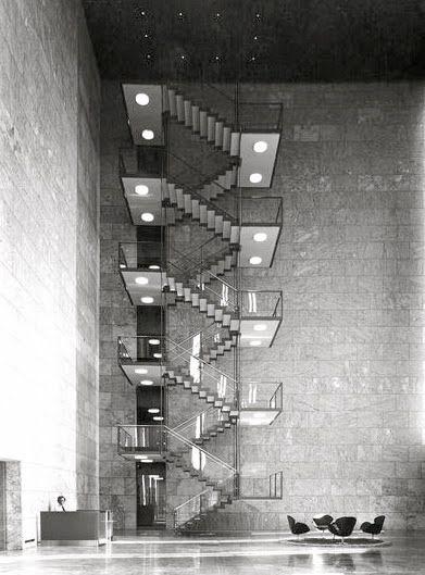 Best Arne Emil Jacobsen Architect Furniture Designer 1902 400 x 300
